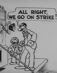 Red Scare And Labor Strikes Chart Answers Labor Strike America In The 1920s Primary Sources For