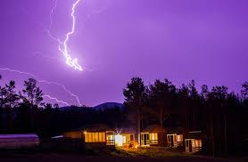 lightning strike safety protect your home from the unexpected