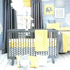 grey and white baby bedding grey crib bedding set grey and white crib bedding yellow and grey and white baby bedding