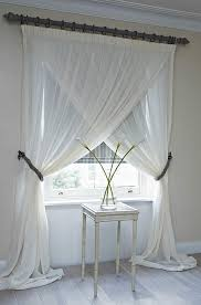 Small Picture Best 25 Double window curtains ideas only on Pinterest Big