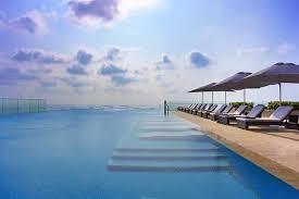 infinity pool singapore hotel. 7-westin Infinity Pool Singapore Hotel S