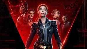 Black Widow» zeigt, warum Disney+ Netflix bald überholen könnte