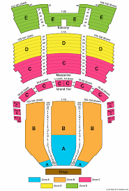 capitol theatre seating chart moncton venue info the capitol
