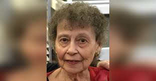 Constance Christine Rhodes Obituary - Visitation & Funeral Information