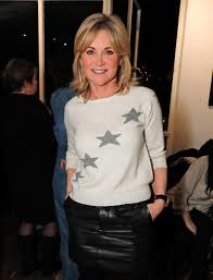 Blue peter is now broadcast once a week on cbbc. How Old Is Anthea Turner Who Did She Get Engaged To And Does She Have Children