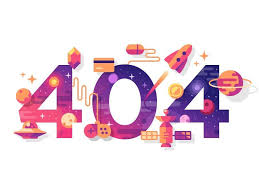 What is a 404 Not Found Error and how to fix it on my Web?