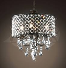 chandelier bronze antique finish oil rubbed lighting crystal uk