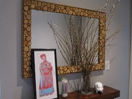 Diy Mirror Diy Mirror Frame Ideas Harpsoundsco