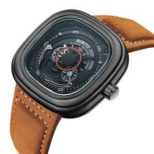 compare prices on gimto watch online shopping buy low price gimto men watch gimto brand genuine leather belt strip business creative personal classical waterproof fashion quartz wristwatches