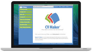 Cv Maker Online Free Cv Maker For Mac