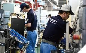 京浜 精密 工業
