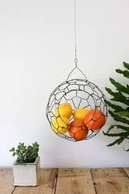 Impressive Hanging Wire Fruit Basket 34 Hanging Wire Fruit Basket Sphere Hanging  Fruit Basket Wire