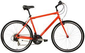 gravity swift flat bar hybrid bikes