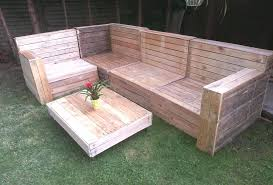 furniture made out of pallets. Best Scheme Outdoor Furniture Made From Wooden Pallets Of Benches Out Design Ideas