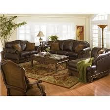 furniture t north shore: north shore dark brown by millennium