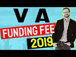 480 999 3339 Va Funding Fee Chart