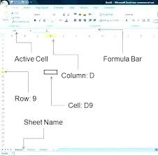 Ms Excel Free Download Excel Spreadsheet Tutorial 2010 Timberlandpro Co