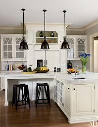 31 kitchens with pretty pendant lighting photos architectural digest for kitchen lights decor 5