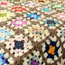 Classic Granny Square Pattern Adorable Classic Granny Square Pattern Crafthubs