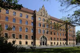 университет Сельскохозяйственный университет