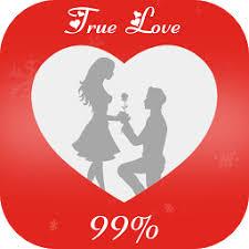 Резултат с изображение за любовен тест