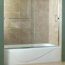 stand up bathtubs turn bathtub into shower turn bathtub into shower showers doors at the home