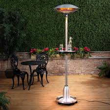 electric outdoor patio heaters new hanging patio heater