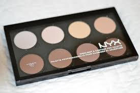 nyx the best contouring face palette on the market