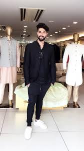 Kunal Rawal Fashion Designer Designer Kunal Rawal Launches Capsule Collection Deccan Herald