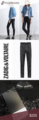 Zadig And Voltaire Size Chart