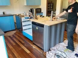 build your own kitchen cabinets free plans fresh kitchen island build plans fisalgeria photos