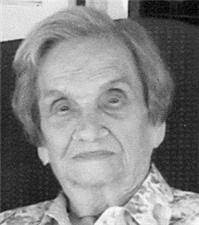 AUDREY HAYS Obituary - Death Notice and Service Information