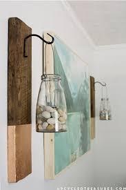 wall art designs beach themed sample stylish beachy decor 4 concept with ideas 15 diy beach bathroom wall decor