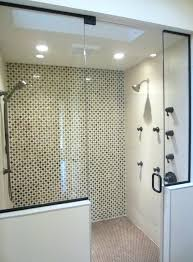 shower accent wall tile bathroom fixtures glass tile shower accent wall panels surrounds whitewater h