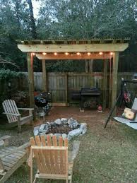 34 best bbq images on backyard ideas backyard patio and gazebo outdoor kitchen garage and shed