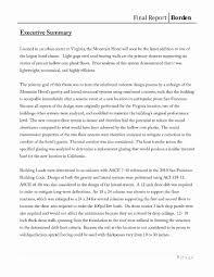 Resume Summary Statement Examples Elegant Awful Thesis Summary