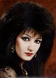 makeup 80s punk 80s goth styles of dress within the subculture range from rock punk and