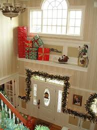 Small Picture Best 25 Christmas stairs decorations ideas on Pinterest Easy