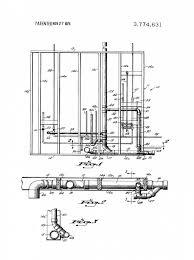 bathroom plumbing rough in diagram kitchen sink rough in height beautiful bathroom vanity plumbing