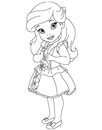 Free download 39 best quality cute disney princess coloring pages at getdrawings. Pin On Princess Coloring Pages