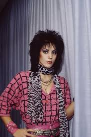 Barb Hair Style the best 80s hair of all time from joan jett to madonna vogue 8638 by wearticles.com