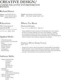online curriculum vitae dream design create the online online curriculum vitae