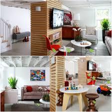 General: Living Space Basement Remodel - Basement
