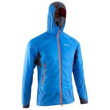 41 Climbing Canyoning Sprint Hybrid Mens Jacket
