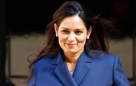 The home secretary, priti patel, has described the black lives matter protests that swept the uk last year © reuters file: Priti Patel Age Height Weight Husband Net Worth Biography Family