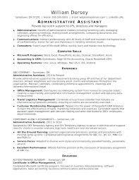 Resume Samples Administrative Hr Generalist Resume Sample Resume