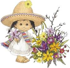Znalezione obrazy dla zapytania gify darmowe kwiaty