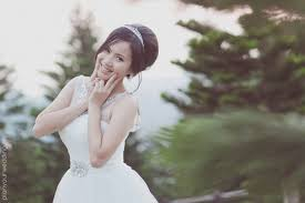 pre wedding makeup profile