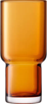 <b>Набор хайболов LSA</b> Utility, цвет: охра, 390 мл, 2 шт — купить в ...
