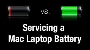 The Nightmare of Replacing a <b>Battery</b> on a <b>Mac Laptop</b> (Why Your ...